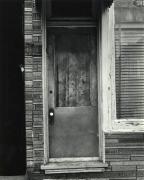 Chicago 1974 vintage gelatin silver print