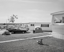 John Schott untitled, from Mobile Homes