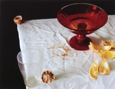 Untitled #10 (from the Morning and Melancholia series), 1999, Chromogenic print, 19 1/2 x 24 inches