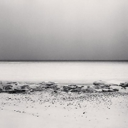 Frozen Sea of Okhotsk, Study 3, Utoro, Japan, 2005