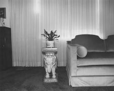 #18 livingroom, Randallstown, Maryland, 1977-1978