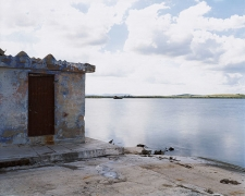 Site of Mariel Boatlift, Cuba, 2004
