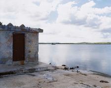 Site of Mariel Boatlift, Cuba, 2004