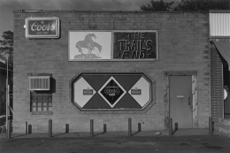 Trail's End Cafe, Lawrence, Kansas, 1977