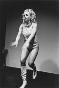 Go-Go dancer, Detroit, 1968