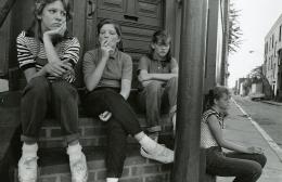 South Boston 1983