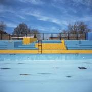 Charles Johnstone Kosciuszko Pool, Brooklyn