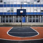 Harlem Success Academy, Manhattan