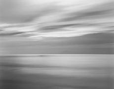 Moonlight, Tasman Sea, 2004, gelatin silver print