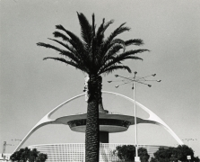 LAX, 1971 8 x 10 inches