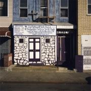 Zion the House of Faith Church of the Apostolic Faith Inc. for All People, Brooklyn, 2011