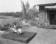 Richland, Georgia, 1984