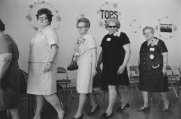 Women's Convention, Detroit, 1968