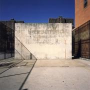 Pontiac Playground, Bronx, 2010