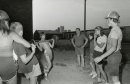 South Boston 1982