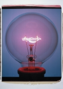 Untitled (Light Bulb), 2007
