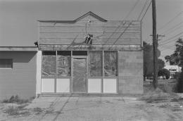 Earl Iversen, Elks Antlers, Medicine Lodge, Kansas