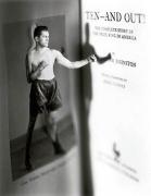 Spar, 2004, Chromogenic print, 24 x 20 inches