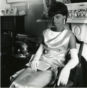 Ruth Esther's Prom Night, 1966
