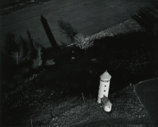 Observatory, Webster, NY, 1981