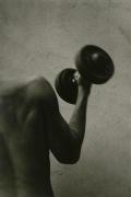 Ralph Gibson Arm Weight