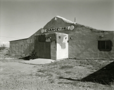 Michael Burns, Carrizozo, New Mexico