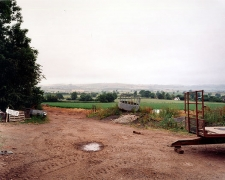 July 2001, from the Upton Pyne series