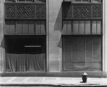 Walker Street, New York, 1976