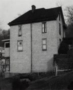 James Welling Century House, Grafton WV, 1993