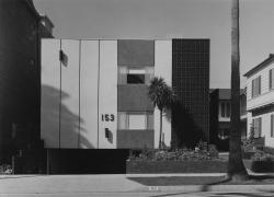 #153 Beverly Hills, CA, 1976