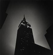 Empire State Building, Study 4, New York, New York, 2007
