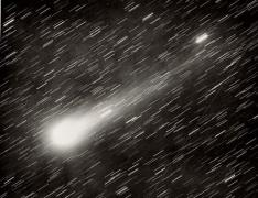 Comet Halley, 4/12/85