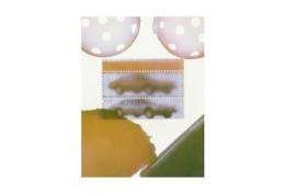 Untitled 1994/95 Polaroid