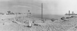 Beach Front, Long Beach, 1979
