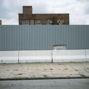 Columbia Street & Creamer Street, Red Hook, 2013