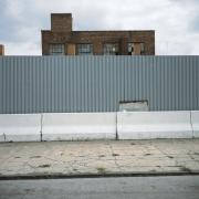 Columbia Street & Creamer Street, Red Hook, 2013