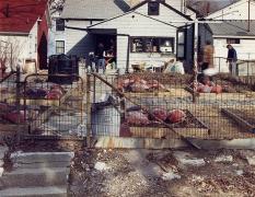 Jack D. Teemer, Jr. Personal Spaces Series, Untitled, ca. 1981,