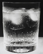 Water Glass 2, 2011