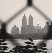 Central Park Reservoir, New York, New York, 1998