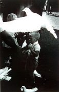 Edward Sturr, San Juan Capistrano, 1962,