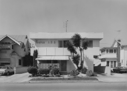 Gayle St. #139, Los Angeles, 1976