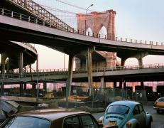 Brooklyn Bridge, 1985