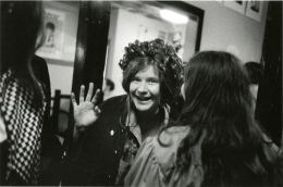Janis at the Fillmore
