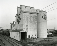 P.V.Elevator (Northern Pacific Line), Mpls., 1976-77