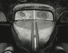 Oscar Bailey, untitled, car