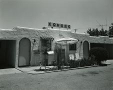 John Schott, untitled, from Route 66 Motels