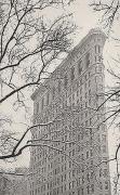 Flatiron Building, Study 2, New York, New York, 2003