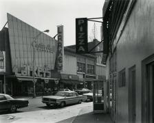 George Tice Lexington Avenue, Passaic, NJ