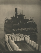 The Ferry Boat, 1910 (1911)