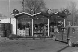 1610 Liquor Store, Lawrence, Kansas, 1979